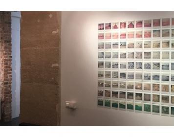 Instantanée, Galerie de la Voûte Paris