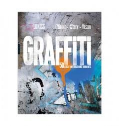 GRAFFITI 50 ANS D'INTERACTIONS URBAINES, HAZAN