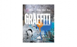 GRAFFITI 50 ANS D'INTERACTIONS URBAINES, HAZAN