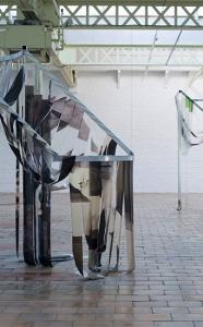 « Des horizons inversés » à Delta Studio Roubaix