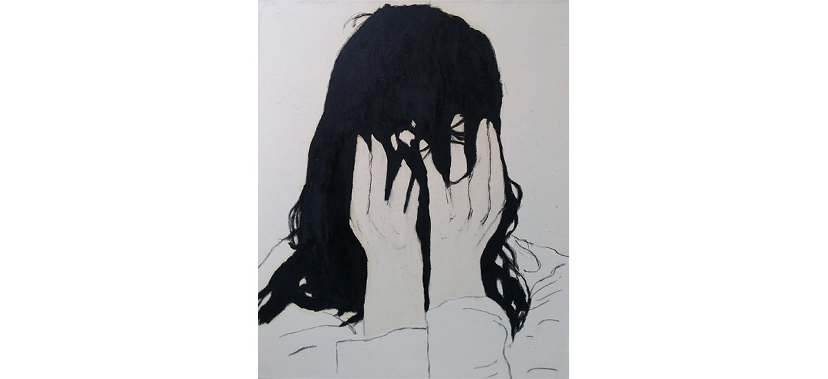 Juliette Lemontey, Le visage en échappée