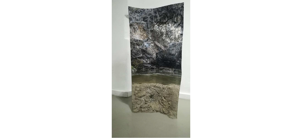Leyla Cárdenas, Reversed Geology