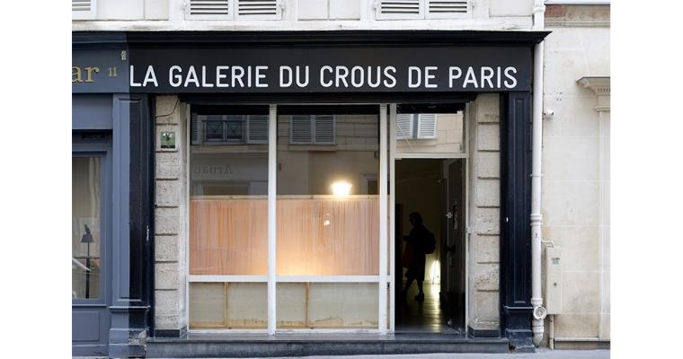 La Galerie du Crous de Paris