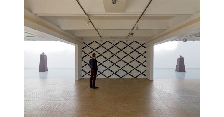 Thomas Fontaine, Nadirs, ISBA, école des Beaux-Arts de Besançon