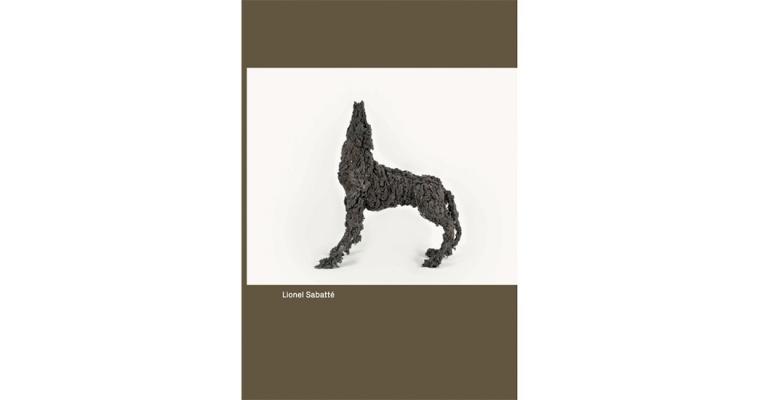 Lionel Sabatté, monographie -2018