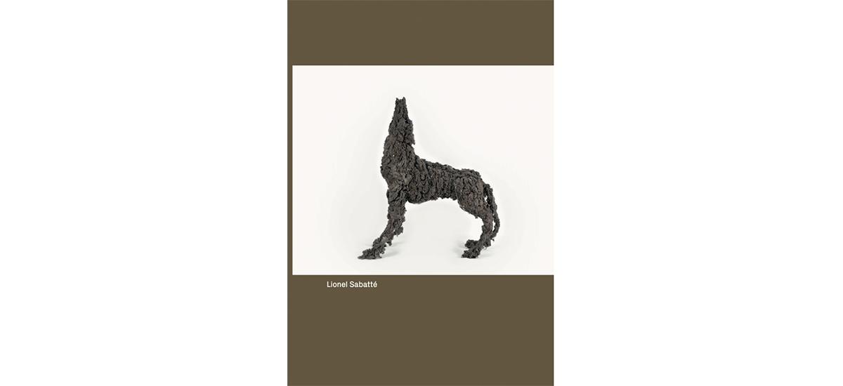 Lionel Sabatté, monographie –2018