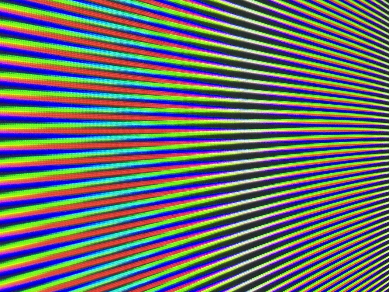 Tomek Jarolim, Continuum, 2017. Installation générative et contemplative (programme dédié, ordinateurs, vidéoprojecteurs), dimensions variables. Courtesy artiste.