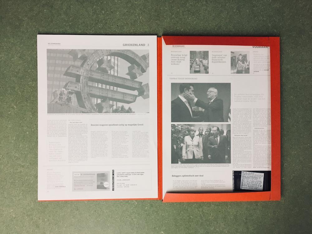 Cari Gonzalez-Casanova, Revolutionary Letters, 2015 -2016. Un project initié par Nico Dockx en collaboration avec Ulrich Obrist et publié par Curious (Antwerp), Couverture par Hans Ulrich Obrist, 2015, ed. Nico Dockx, Haiku par Cari Gonzalez-Casanova