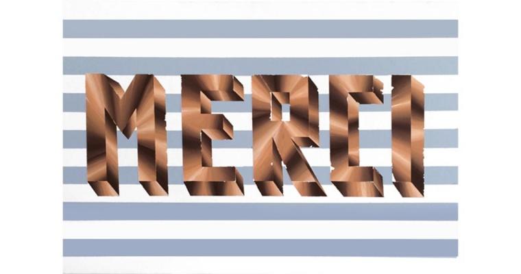 PABLO COTS, ANTOINE DESAILLY, ALEXANDRE LEGER « MERCI »