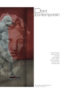 Revue Point contemporain #12 - mars-avril-mai 2019