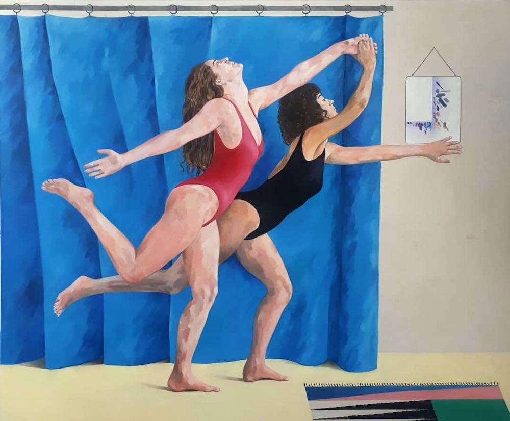 Garance Matton - Faubourg des Jeunes Artistes