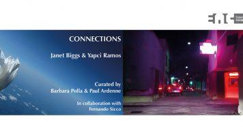 JANET BIGGS ET YAPCI RAMOS : CONNECTIONS À MONTEVIDEO