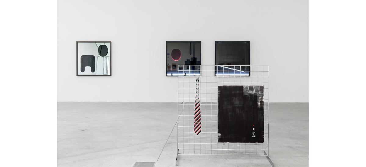 Josephine Meckseper, Frac des Pays de la Loire Carquefou et HAB Galerie de Nantes