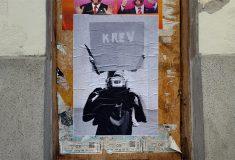 — Leila Payet (FR) KREV REV [Die Dream ; Crève Rêve]