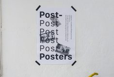 Post-Posters Collection, Syndicat Potentiel, Strasbourg