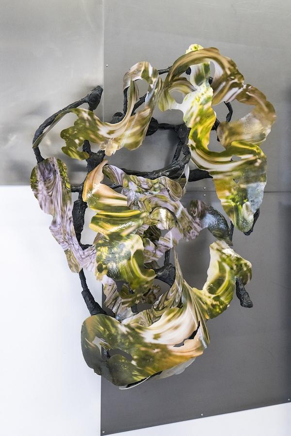Victor Vaysse, Liquidités, vue d'exposition - Le Vingtième Prix de la Fondation d'entreprise Ricard, Fondation d'entreprise Ricard, Paris 2018