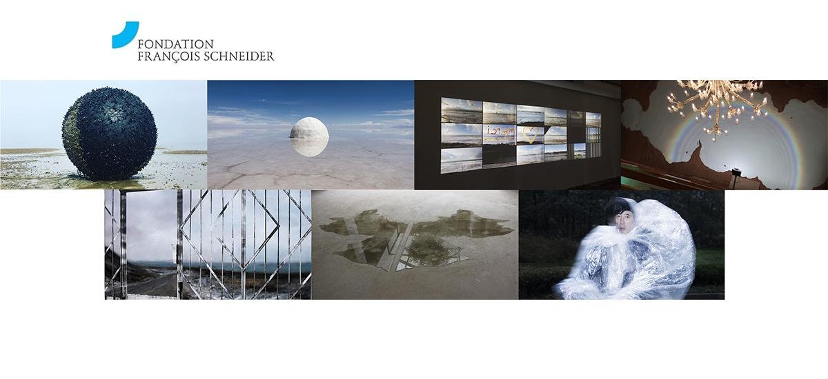 Talents Contemporains 8e édition – Fondation François Schneider