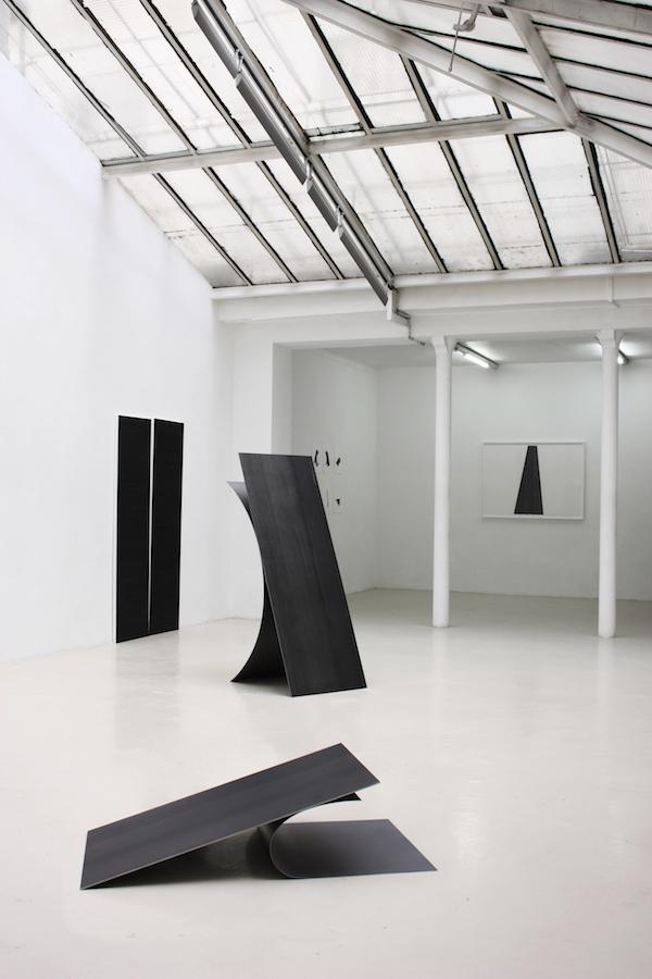 Mathieu Bonardet, Dis/jonctions du 23 mars 2019 au 27 avril 2019 Galerie Jean Brolly Paris
