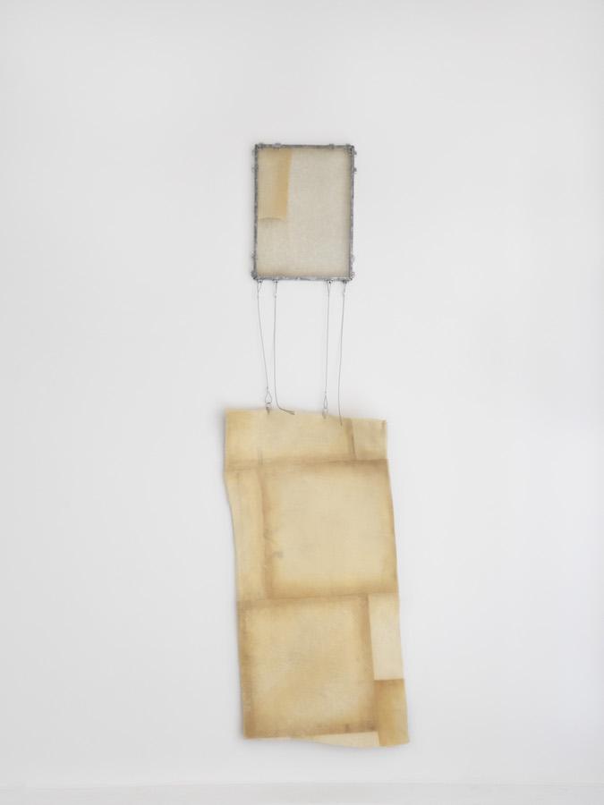 exposition personnelle () de Ishai Shapira Kalter - Placement Produit, Aubervilliers jusqu'au 06 juin 2019