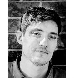 Julien Discrit lauréat de la 3ème édition de la Bourse FAWU ABROAD 2019