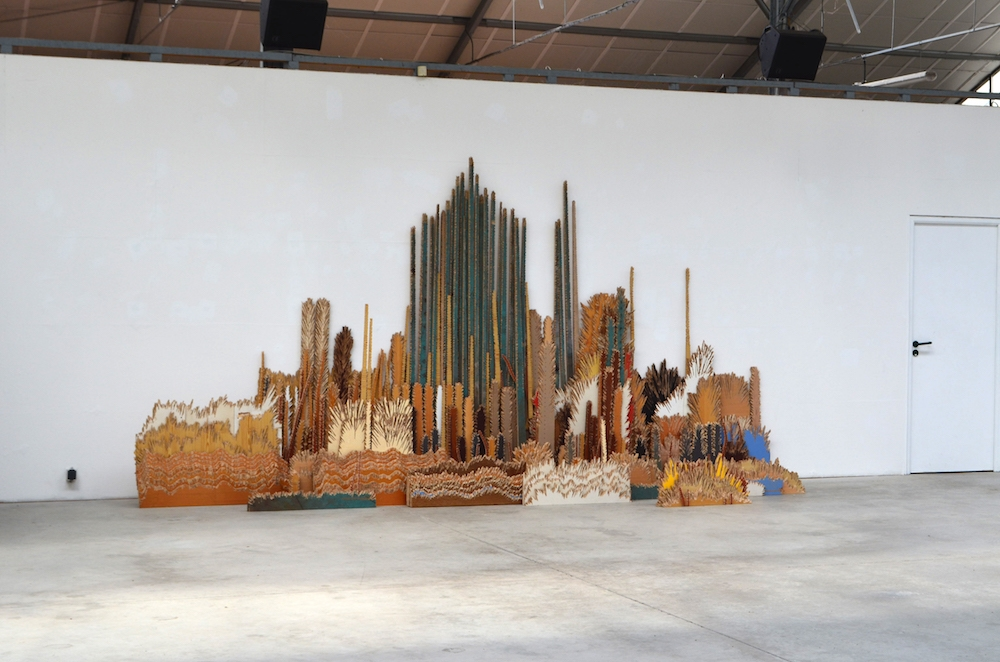Nicolas Desverronnière et Noémie Boulon, Résidences 57/58, 2019, Usine Utopik