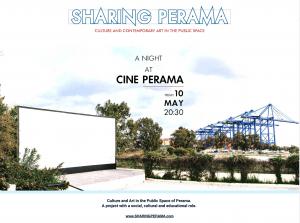 SHARING PERAMA - ROBERT MONTGOMERY