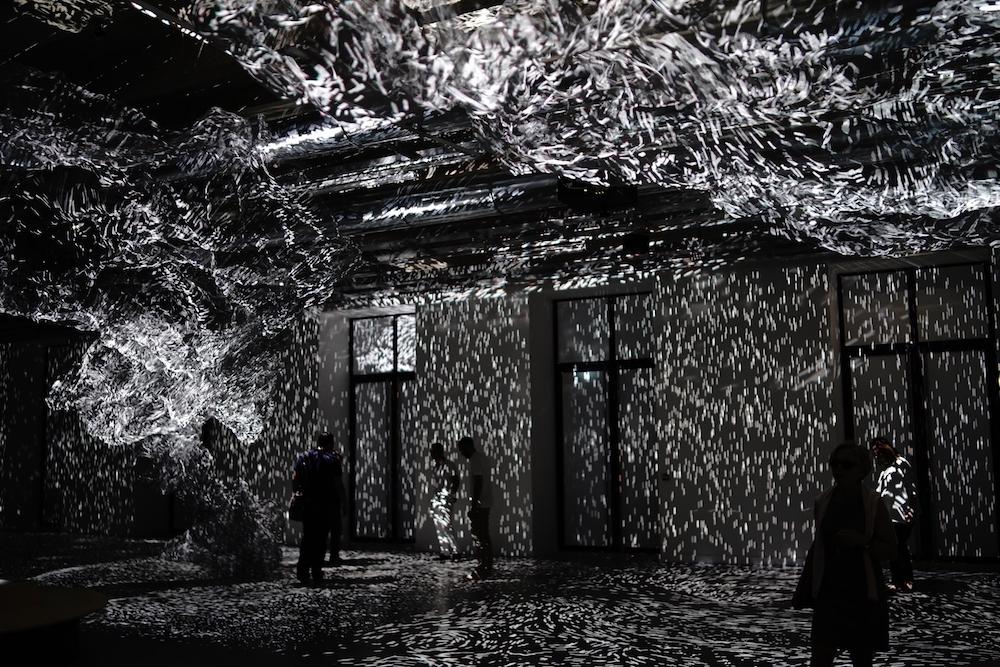 """Exposition """"L'ombre de la vapeur"""", Adrien M & Claire B du 1er avril au 31 octobre 2019, Fondation Martell, Cognac © AdrienM&ClaireB"""