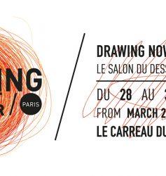 DRAWING NOW PARIS – LE SALON DU DESSIN CONTEMPORAIN
