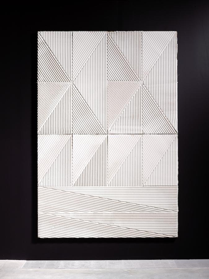 """Exposition """"Zigzag"""" de Florian et Michaël Quistrebert du 25 mai au 11 novembre 2019 centre de création contemporaine Olivier Debré CCC OD Tours"""