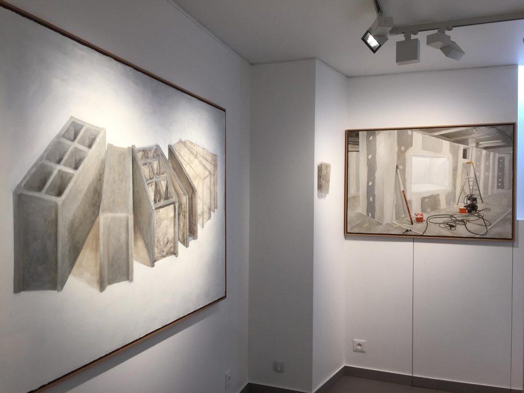Jean-Charles Bureau - FJA Faubourg des Jeunes Artistes