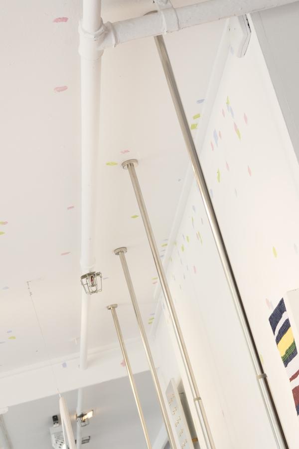 """Exposition """"OVERKILL, OVERLOAD, OVERLOVE"""" de Pauline Rima & Antoine Duchenet, du 16 mai au 07 juin 2019, Galeries Lafayette de Caen"""