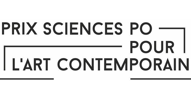 PARTENARIAT PRIX SCIENCES PO POUR L'ART CONTEMPORAIN