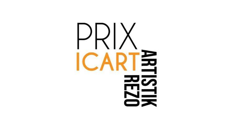 partenariat PRIX ICART ARTISTIK REZO