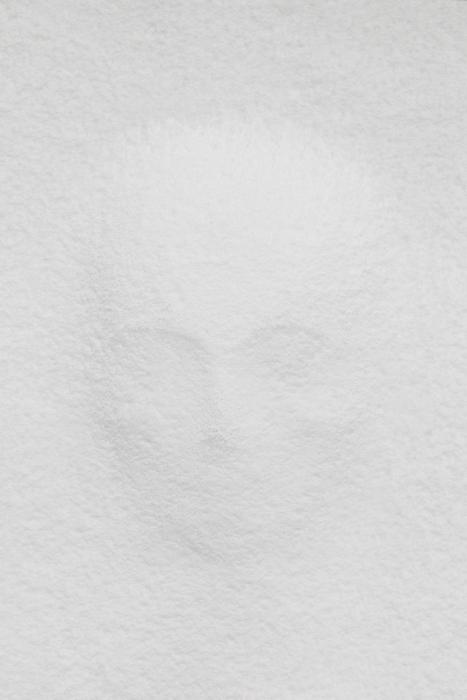 Annabel Aoun Blanco, Caresses, tirage Fine Art contrecollé sur dibond blanc, 90x60 cm, 2017, © Annabel Aoun Blanco