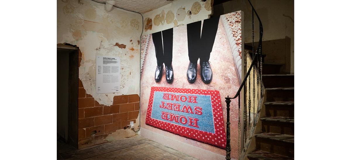 La Grande Bretagne à Arles: Home/Street/Home
