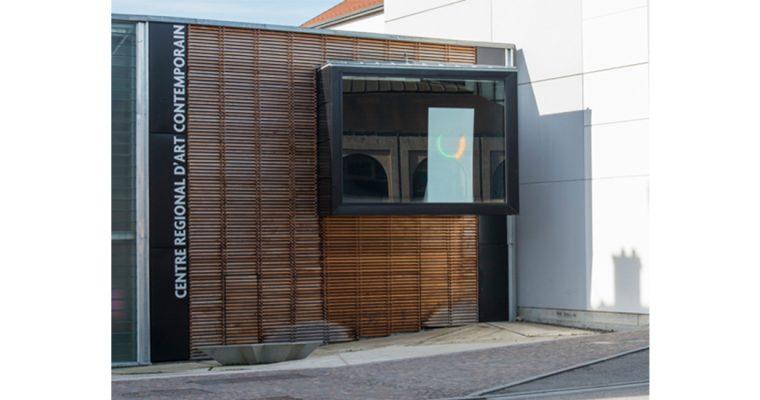 Le 19, Crac – Centre régional d'art contemporain