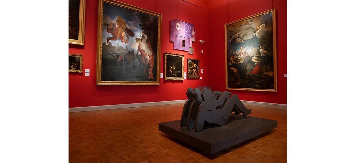 Et si on parlait d'art au Musée ?