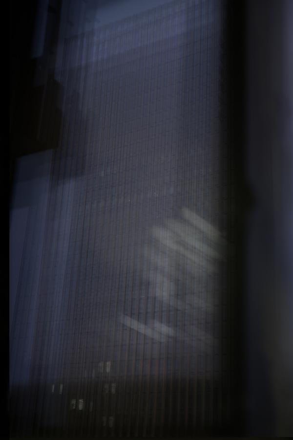 Han Qian, Sans titre 4, dimensions variables, tirage jet d'encre