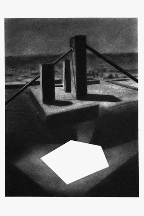 Fabien Granet, Cold spot 3