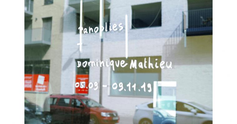Dominique Mathieu, Panoplies