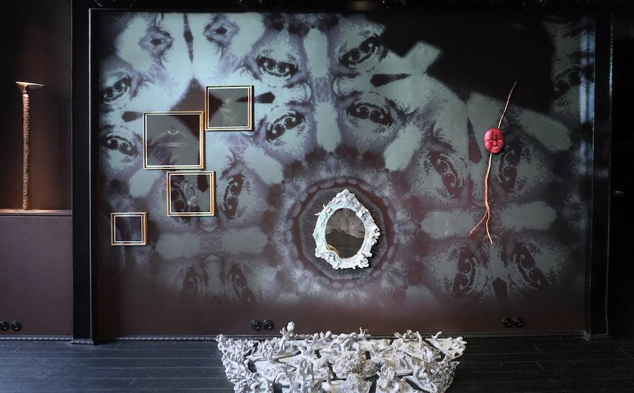 Exposition Cabinet Da-End 09, du 15 septembre au 26 octobre 2019, Galerie Da-End Paris