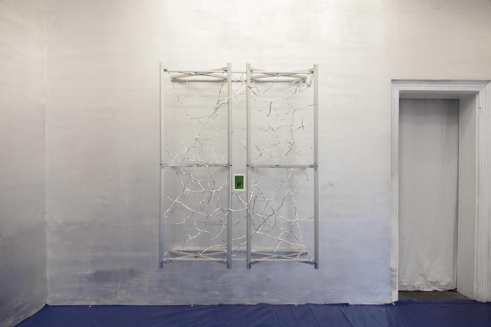 Exposition personnelle ALTERED BEAST de Pierre Clement, du 06 septembre au 19 octobre 2019, COHERENT BRUSSELS Photo Alice Pallot