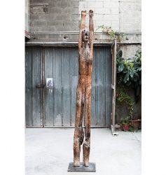 Prométhée: le premier des sculpteurs