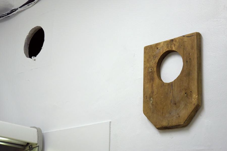 Sophie Nys, Exposition collective Quelqu'un d'autre t'aimera dans le cadre du projet Minimarket 7/7 au 32 cours Verdun, Lyon jusqu'au 05 janvier 2020