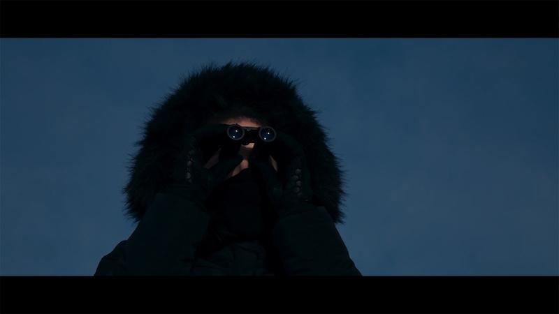 Thomas Schmahl, Le corbeau et le chacal, 2018
