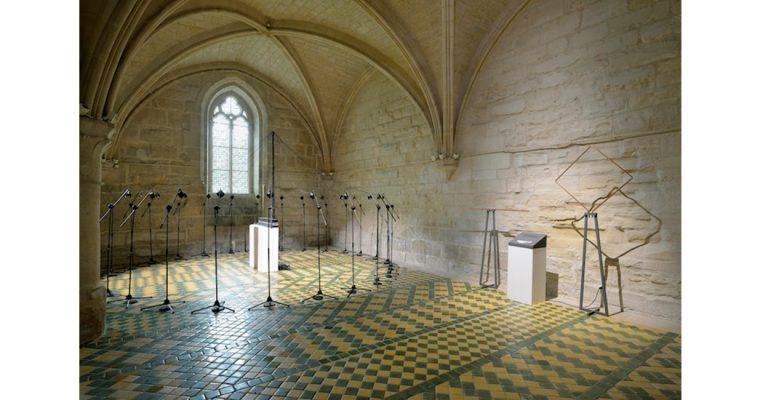 Pro Liturgia : ordinatrices du temps présent, abbaye de Maubuisson