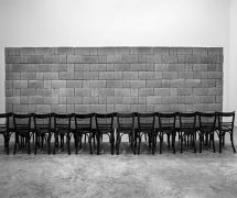 MANOLIS BABOUSSIS – DE L'ARCHITECTURE À LA PHOTOGRAPHIE.