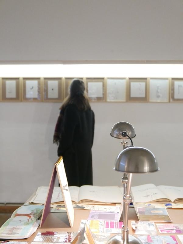 Exposition Silvia Costa, Mes Témoins