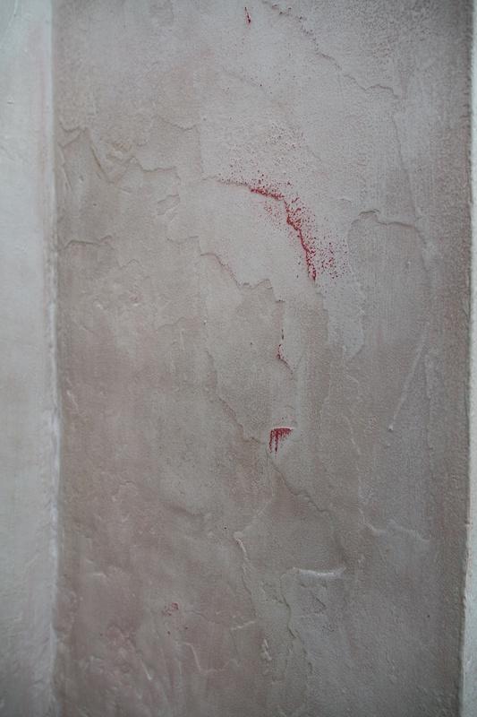 Kelly Weiss, Surrounding, Vue de l'exposition collective 9 HACKS : Outils potentiels sur une proposition de Lola Fontanié et Jade Lièvre, In Extenso, Clermont-Ferrand