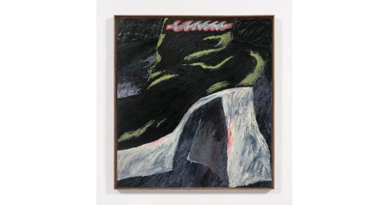 STEVIE DIX – THE NEARER THE GROUND, THE LOUDER IT SOUNDS – 06/03 AU 11/04 – GALERIE CHLOÉ SALGADO, PARIS